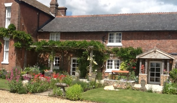 Cashmoor House B&B Blandford